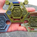 Run United Philippine Marathon 2016 Results