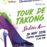 Tour De Takong 2016