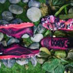 Trail Running with Merrell All Out Crush Mudder