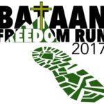 Bataan Freedom Run 2017 1/5/10/21/42/160K (Bataan)