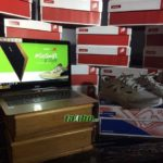 GoSwift this Holiday with New Balance and Acer