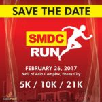 SMDC Run 2017 5/10/21K (MOA)