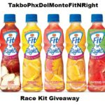7-Eleven Run 2017 Race Kit Giveaway