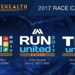 Active Health 2017 Calendar of Activities