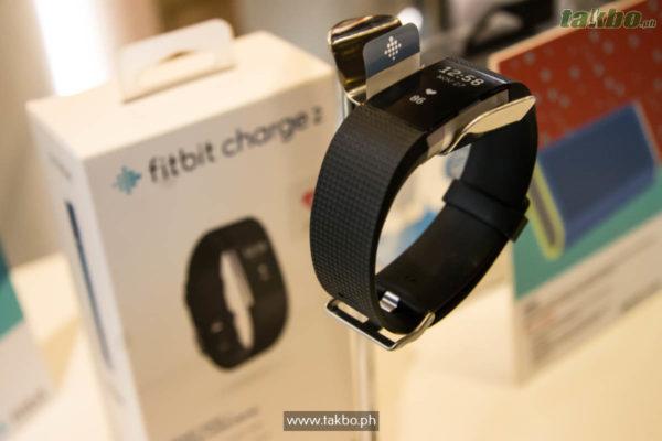 Digital Walker - Fitbit Charge 2