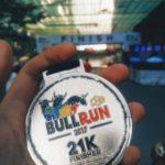 PSE Bull Run 2017 Race Results