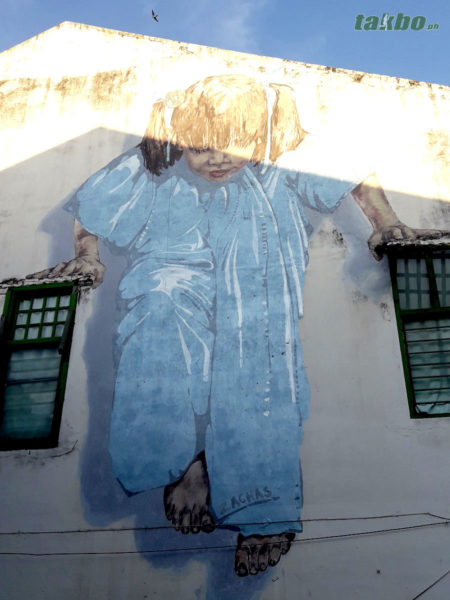 Penang Art Ernest Zacharevic - 05