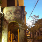 In search for Street Art in Penang