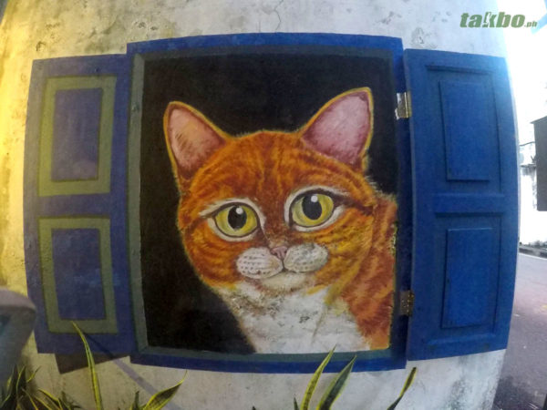 Penang Street Art 04