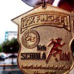 AmCham ScholaRUN 2017 Race Results