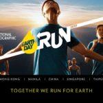 Nat Geo Earth Day Run 2017 5/10/21/42K (MOA)