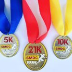 SMDC Run 2017 Race Results