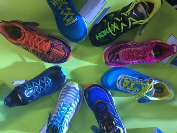 Hoka One One Shoe Review