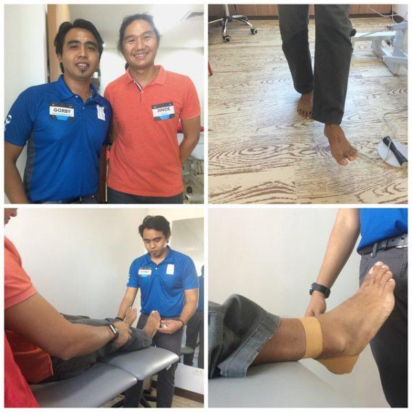 ProHealth Sports Knee Pain Rehabilitation Programme