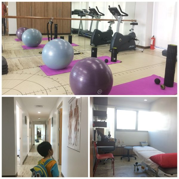 ProHealth Sports and Spinal Physiotherapy Centre
