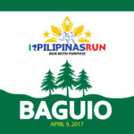 RF Pilipinas Run 2017 5/10/16K (Baguio)