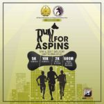 Run For Aspins 2017 600m/2/5/10K (QC)