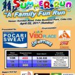 Summer Run 2017 3/5/10K (Cebu)