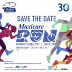 Maxicare Run 2017 200m/3/5/19/16K (BGC)