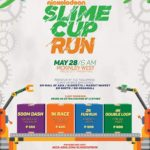 Nickelodeon Slime Cup Run 2017 500m/1/2/4K (McKinley West)