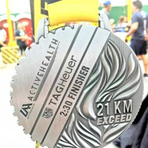 Run United 2017 Race Results