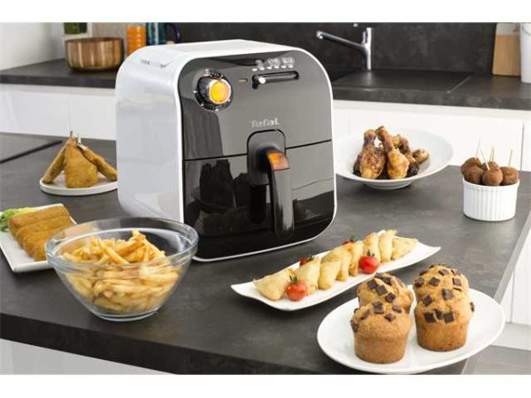 Experience Tefal Appliances - Fry Delight