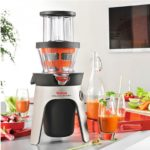Experience Tefal Appliances - Infiny Slow Juicer