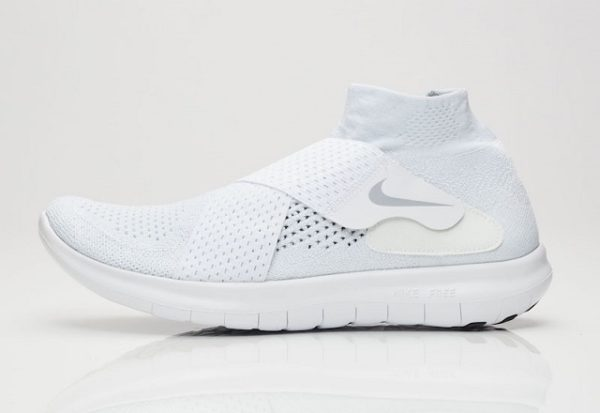 Nike Free RN Motion Flyknit 2 Review