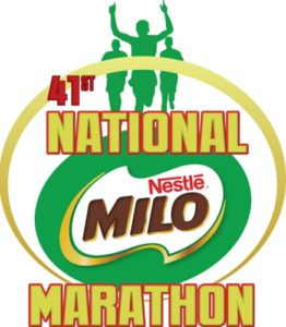 41st National Milo Marathon