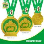 41st National Milo Marathon Manila Elimination