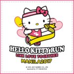 Hello Kitty Run Manila 2017 5K (MOA)