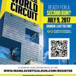 Kerry Sports Vertical Run 2017