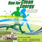 PTT Run for Clean Energy 2017 3/5/10K (CCP)