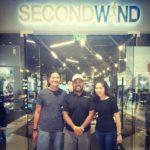 Secondwind Running Store + TakboPH