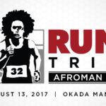 Run Rio Trilogy Leg 2 32K/21K/10K/5K (Paranaque)