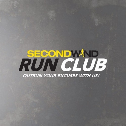 Secondwind Run Club