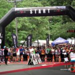 Salomon Xtrail Run 2017 Race Recap: It's a Mudfest