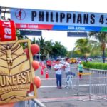 Takbo.ph RunFest 2017 Results