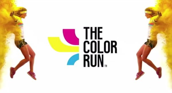 The Color Run Manila