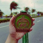 41st Milo Marathon Manila Elimination Results