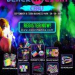 Color Manila Blacklight Run – Cebu Leg 2017 3/5/10K (Cebu)