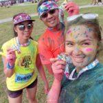 Color Manila Run Challenge Race Recap