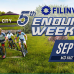 Filinvest Endurance Weekend Returns on Sept 30- Oct 1