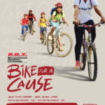 ROX Bike for a Cause 2017 18K/26K (Nuvali, Laguna)