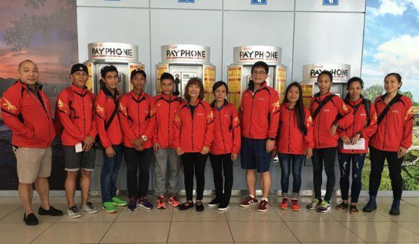 Team 7-Eleven Philippines