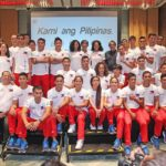 Philippine Athletics Team for the 2017 Southeast Asian Games