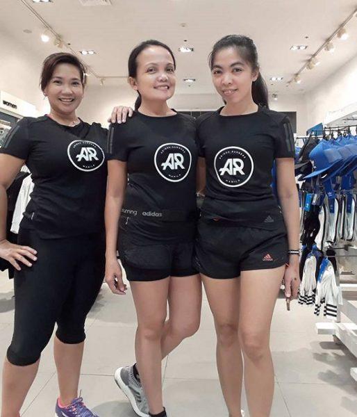 adidas Runners Manila Run Schedule