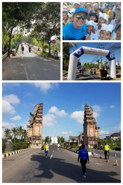 Bali Marathon Route 03