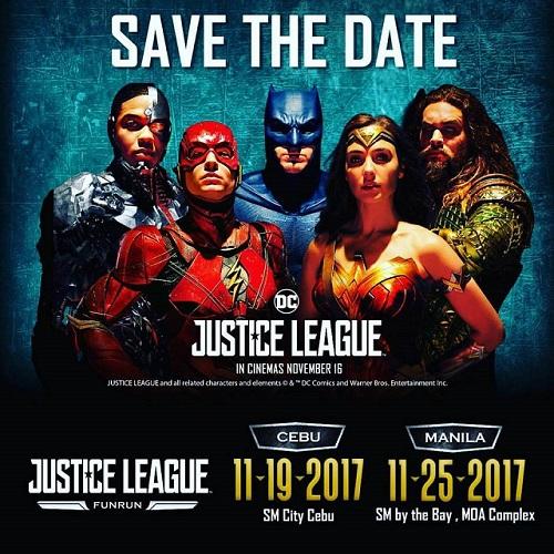 Justice League 2017 Teaser