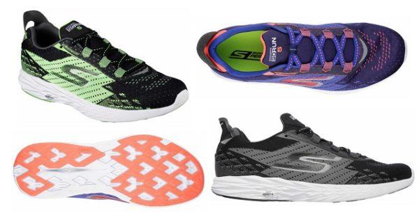 Skechers GoRun 5 Shoe Features